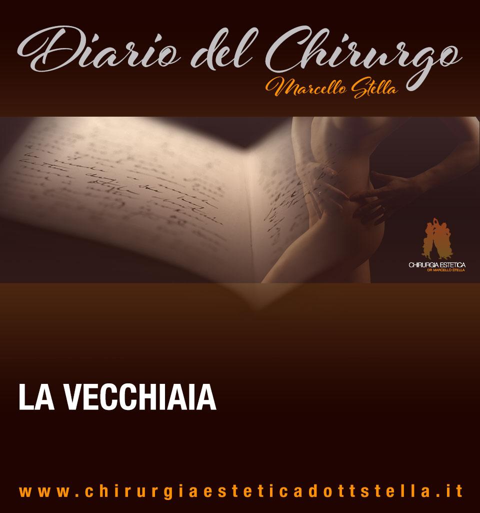 Diario del Chirurgo Marcello Stella Catania